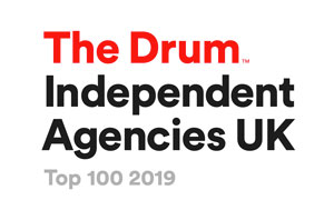 The Drum Top 100 Independent Agencies 2019
